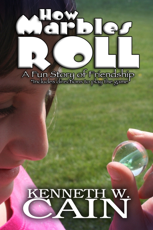 How Marbles Roll - cover - digital