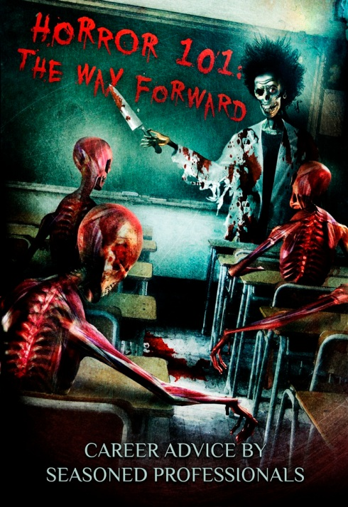 Horror 101 The Way Forward - small